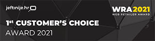 Web Retailer Award 2020