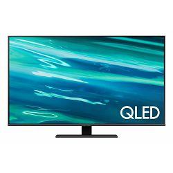 SAMSUNG QLED TV QE65Q80AATXXH, SMART