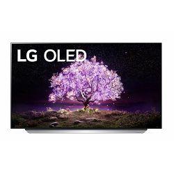 LG OLED TV OLED65C12LA