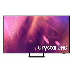 SAMSUNG LED TV UE75AU9072UXXH, SMART