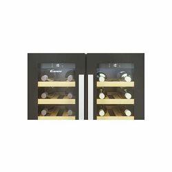 Ugradbeni hladnjak Candy CCVB60D/1
