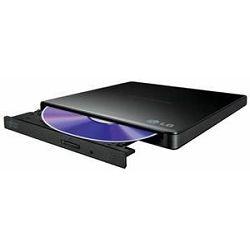 Optički uređaj LG GP57EB40 USB Slim External Black