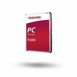 Tvrdi Disk Toshiba P300 500GB 3.5