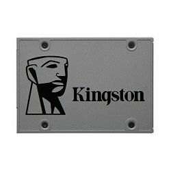 SSD disk Kingston 120GB, UV500 SATA 3