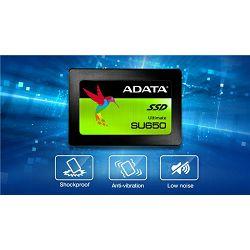 SSD Adata 60GB SU650 SATA 3D Nand