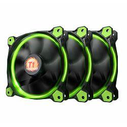 Hladnjak za kućište Thermaltake Riing 12 (Green)