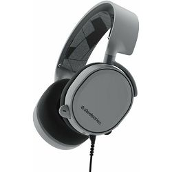 Slušalice SteelSeries Arctis 3 Grey