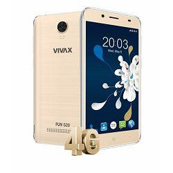VIVAX Fun S20 gold