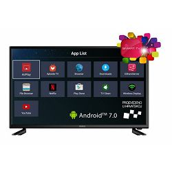 VIVAX IMAGO LED TV-32LE78T2S2SM, HD, DVB-T/C/T2, Android_EU