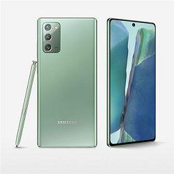 MOB Samsung N980F Galaxy Note 20 green