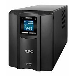 UPS APC Smart SMC1000I