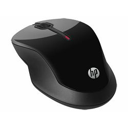 HP miš za prijenosno računalo Wireless Mouse X3500, H4K65AA