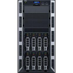 SRV DELL T330 E3-1220v6, 1x1TB, 1x8GB MEM