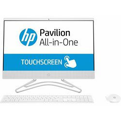 PC AiO HP TOUCH 22-c0026ny, 7KC17EA