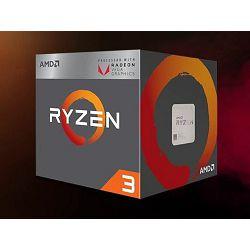Procesor AMD Ryzen 3 2200G