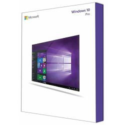 RETAIL Win 10 Pro RS 32-bit/64-bit Eng USB
