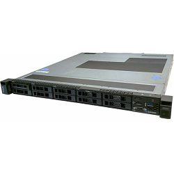 SRV LN SR250 E-2124 16GB RAM 1x450W