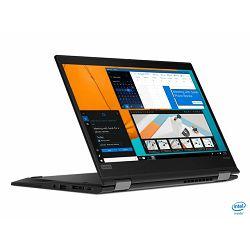 Lenovo prijenosno računalo ThinkPad X13 Yoga G1, 20SX001DSC