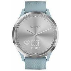 Garmin Vivomove HR Sport S/M Seafoam silver