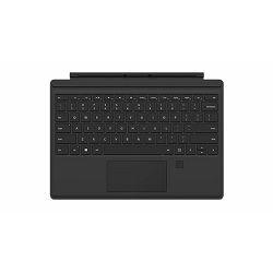 Microsoft tipkovnica za Surface Pro, crna