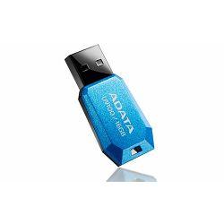 USB memorija Adata 16GB DashDrive UV100 Blue AD