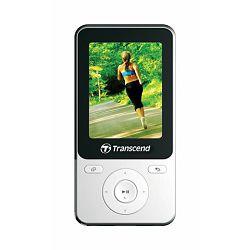 MP3/MP4 player Transcend 8GB T Sonic 710 White