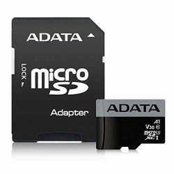 Memorijska kartica Adata SD MICRO 16GB UHS-I U3 V30S