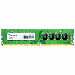 Memorija Adata DDR4 4GB 2666MHz, Single Tray
