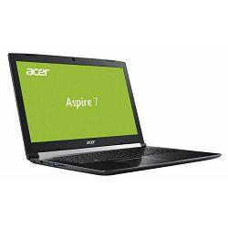 Prijenosno računalo Acer Aspire 7 A717-71G-79H5, NX.GTVEX.01