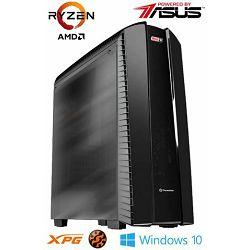 MSGW stolno računalo GAMER+ A301RT
