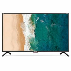 TV SHARP 43BN5EA ANDROID (UHD, Smart TV, HDR, DVB-T/T2/C/S/S2, 109 cm)