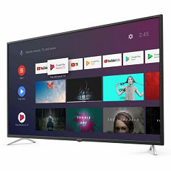 TV SHARP 50BL3EA ANDROID (126 cm, UHD, Smart TV, HDR10, DVB-S2, jamstvo 4 god)