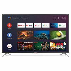 TV SHARP 50BL5EA ANDROID (UHD, Smart TV, HDR10, DVB-T2/C/S2, 127 cm)