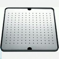 DIO za CIJEĐENJE za BLANCO SUPRA i BLANCO YPSILON -  rupičasti INOX 18/10  (425x365mm)