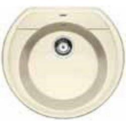 BLANCO sudoper RONDOVAL 45 SILGRANIT PuraDur JASMIN, bez dalj. upr.