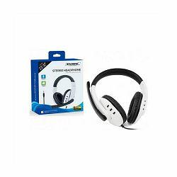 Slušalice DOBE TY-0820 za PS5 3.5mm bijele