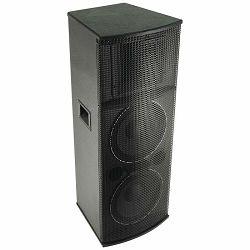 SAL Zvučna kutija, 220W / 120W, 6 Ω - PAX 225