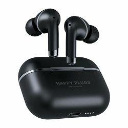 Slušalice HAPPY PLUGS Air1 ANC, bežične crne