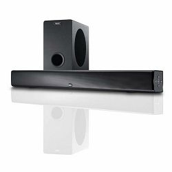Soundbar MAGNAT SBW 250 crni - bežični
