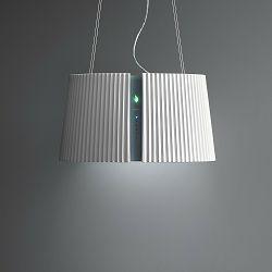 Falmec kuhinjska napa MARILYN E-ION 66 LED Zidna KERAMIČNO BIJELA 450m3h