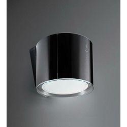 Falmec kuhinjska napa EOLO E-ION LED 45 Zidna CRNA 450m3h