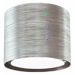 Falmec kuhinjska napa ZEPHIRO E-ION LED 66 Zidna BIJELA 450m3h