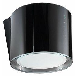 Falmec kuhinjska napa ZEPHIRO E-ION LED 66 Zidna CRNA 450m3h