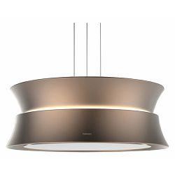 Falmec kuhinjska napa DAMA LED Otočna Ø60 BAKER 600m3h