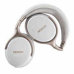 Slušalice DENON AH-C25WWT bijele (bežične)