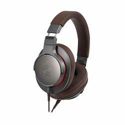 Slušalice AUDIO-TECHNICA ATH-MSR7 gun metal