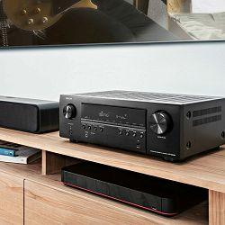 AV receiver DENON AVRS650H