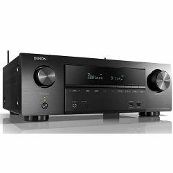 AV receiver DENON AVR-X1600H DAB (Wi-Fi, HEOS)
