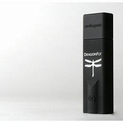 DAC digitalno analogni konverter AUDIOQUEST DRAGONFLY USB DAC crni