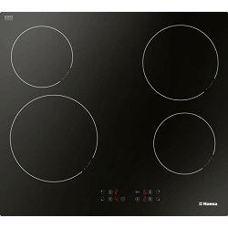 Ploča za kuhanje Hansa BHC63366, staklokeramika, touch
